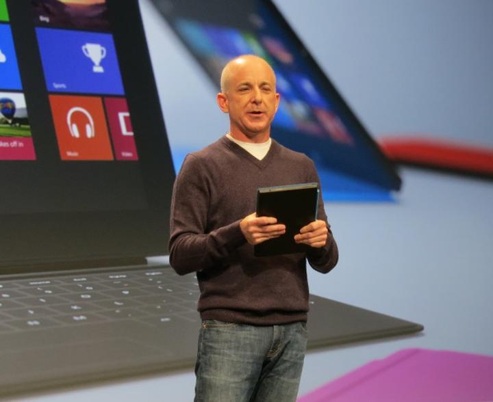 Surface Pro 4 yolda olabilir