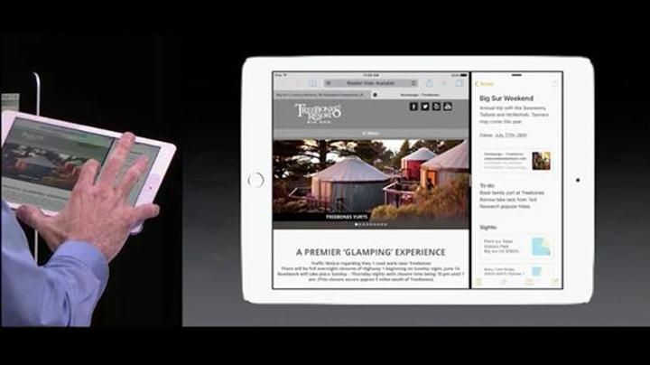 iOS 9 inceleme videosu