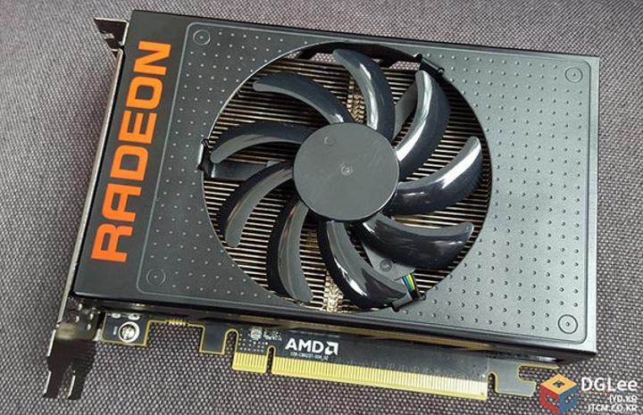 AMD Radeon R9 Nano'nun perakendecilere sevkiyatları başlamış olabilir