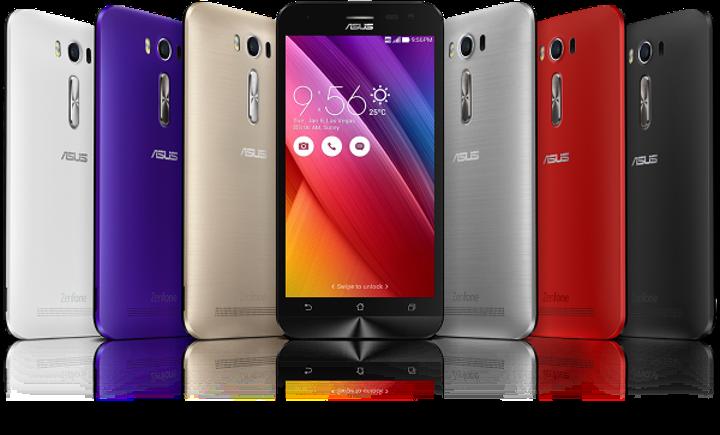 Asus ZenFone 3, parmak izi okuyucu trendine katılabilir