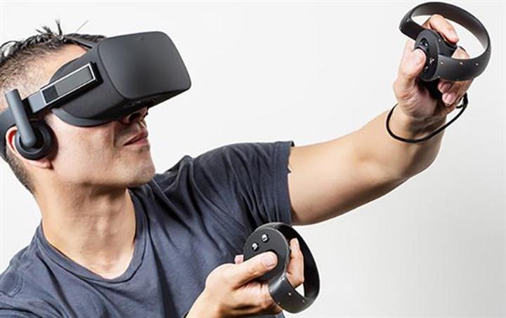 Oculus Rift'in son sürümü geliştiricilere dağıtılıyor