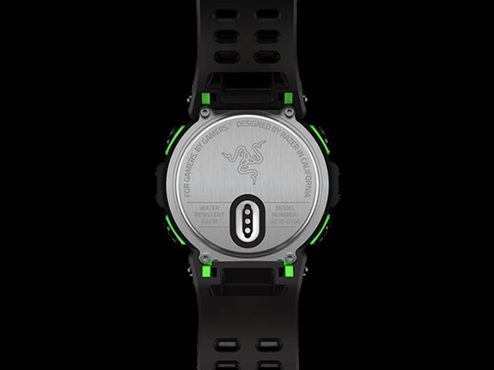 Razer'dan çift batarya ve ekrana sahip akıllı saat