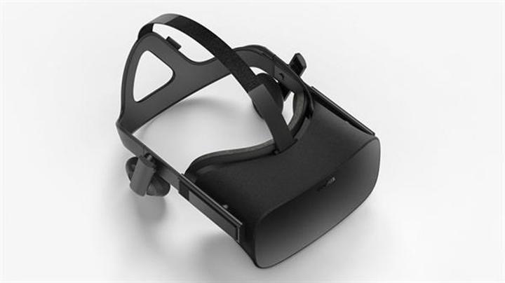 Oculus Rift'in fiyatı beklenenden yüksek çıktı