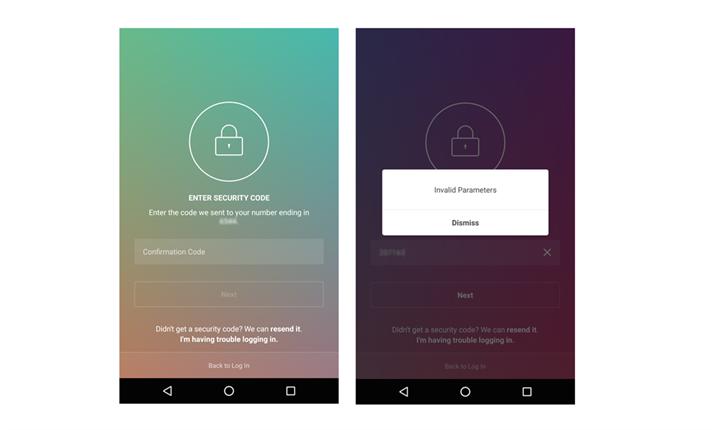 Instagram'a 2 aşamalı güvenlik sistemi geliyor