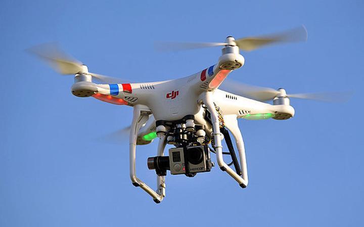 4G teknolojisi ile Drone'lar daha yükseğe uçabilir