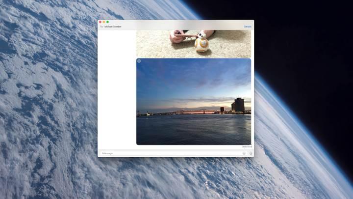 OS X 10.11.4 El Capitan güncellemesi yayınlandı