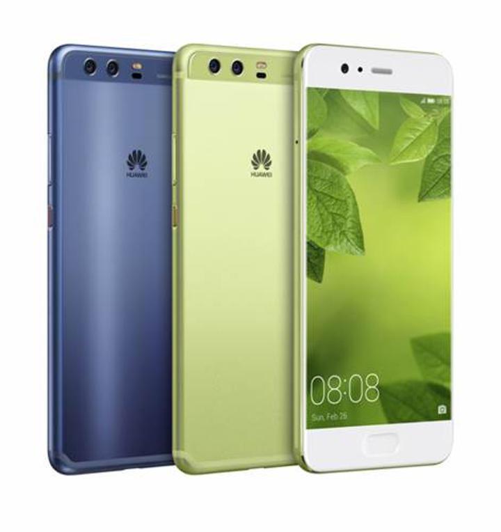 Huawei P10 serisi: Yine çok iddialı