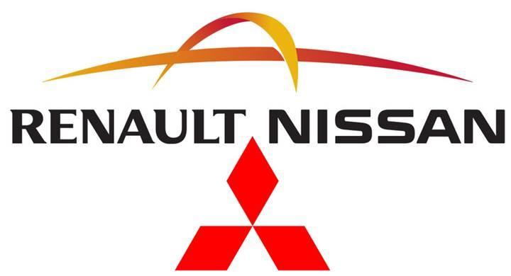 Renault modelleri Asya'da Mitsubishi markasıyla satılabilir