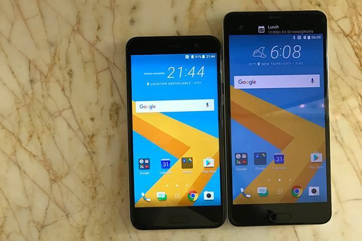 HTC U serisi de düşüşe çare olamadı