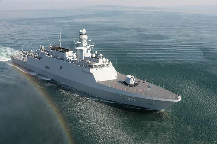 Türkiye, Pakistan Deniz Kuvvetlerine 4 adet Ada sınıfı MİLGEM satıyor