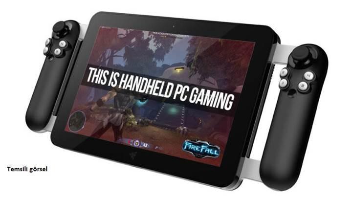Razer yeni mobil cihazını yıl sonunda tanıtacak