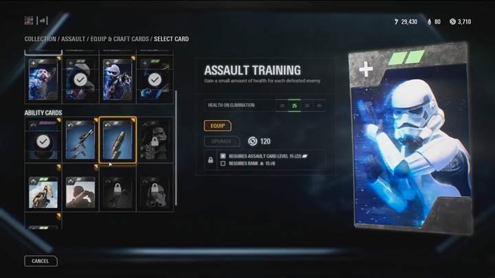 Hediye sandıkları Star Wars: Battlefront II oyununa geri dönüyor