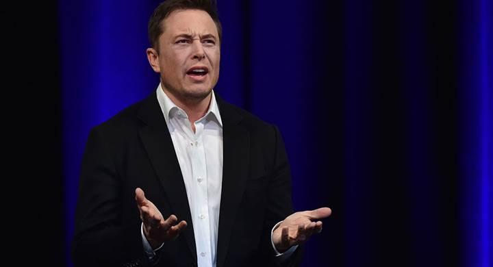 Tesla CEO'su Elon Musk medyaya ateş püskürdü