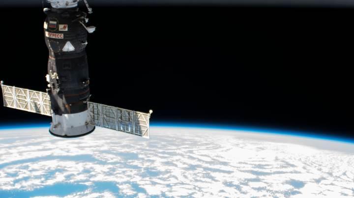 Rusya, 3 ton kargoyu uzaya taşıdı: Yeni bir rekora imza attı