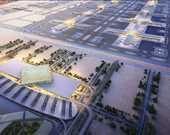 Al Maktoum Uluslararası Havalimanı (Dubai)