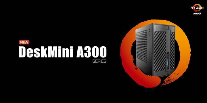 ASRock dünyanın ilk Ryzen APU destekli mini bilgisayarlarını duyurdu