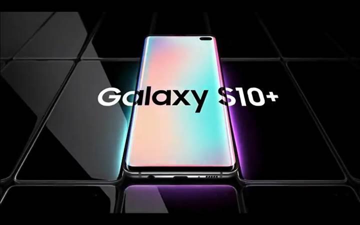 Reklam filmi yayınlandı: İşte karşınızda Galaxy S10 ve Galaxy Buds