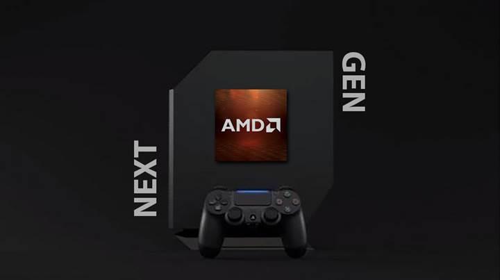 Yeni nesil PlayStation konsolu 2020 sonlarında hazır olacak