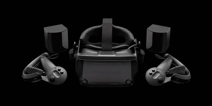 Valve Index sanal gerçeklik kaskı tanıtıldı: İşte özellikleri ve fiyatı