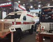 Katmerciler 4x4 Ambulans ve Midibüs
