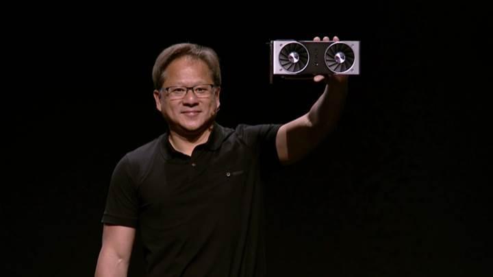 """NVIDIA, """"Süper"""" olarak adlandırdığı bir tanıtım videosu yayınladı"""