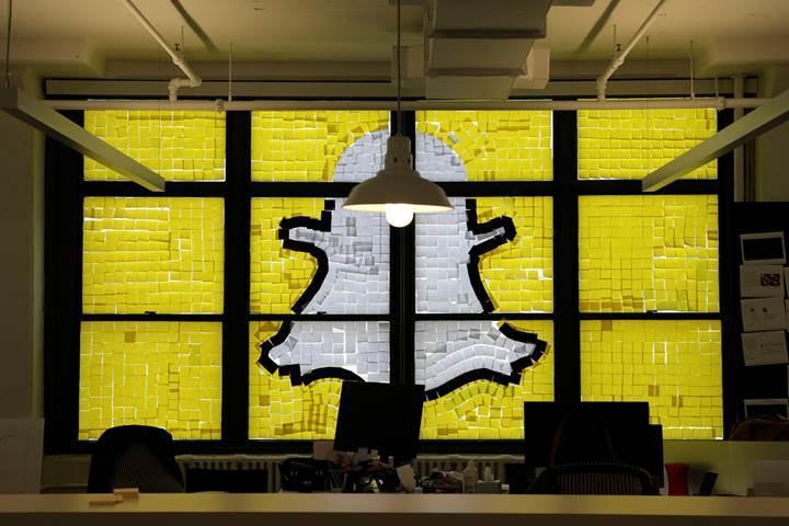 Snapchat çalışanı kullanıcıları gizlice takip etti