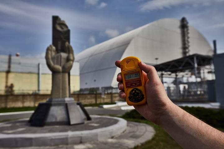 Çernobil'i ziyaret etmek ne kadar güvenli ?