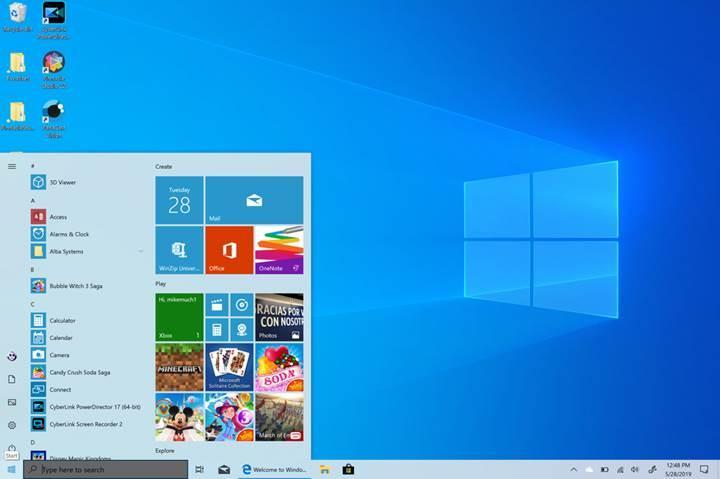 Windows update, güncelleme uyarıları göstermeye başlıyor