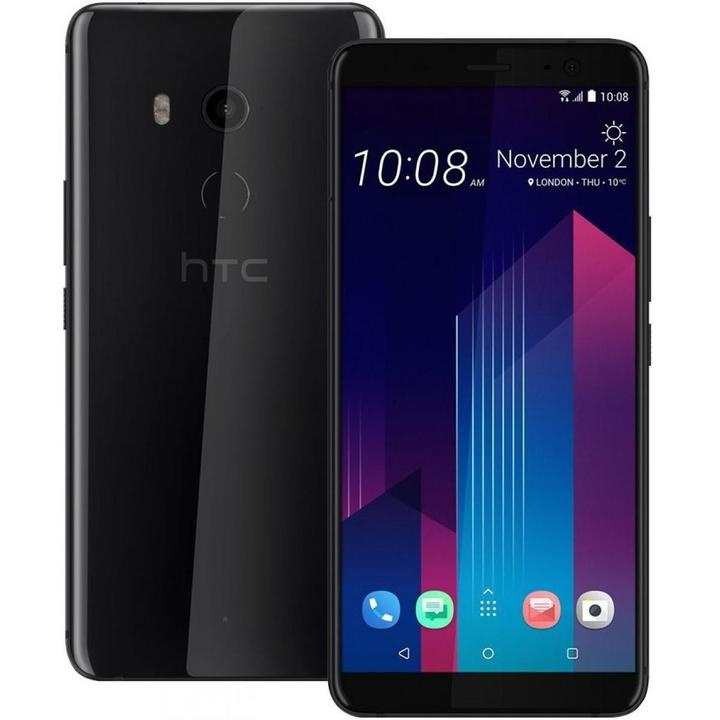 HTC U11+ için Android 9 Pie güncellemesi dağıtılmaya başlandı