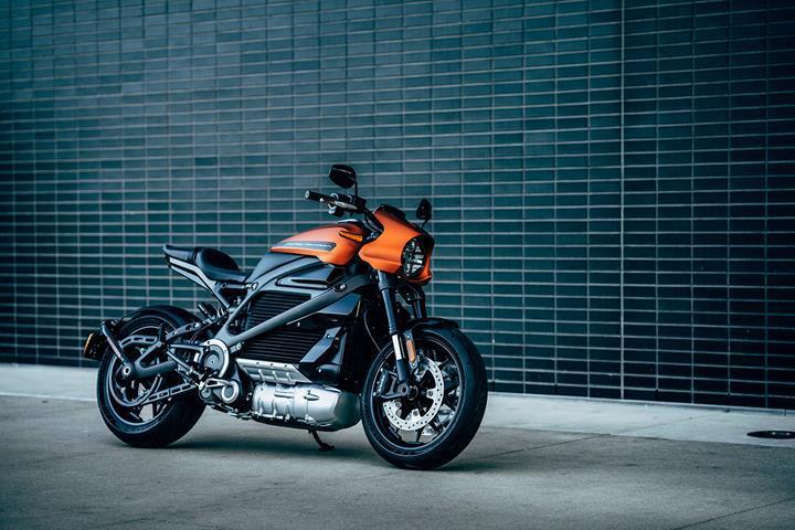 Harley-Davidson ilk elektrikli motosikleti için ücretsiz şarj hizmeti sunacak