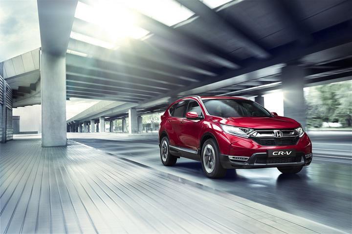 Yeni Honda CR-V Hybrid Türkiye'ye geliyor: İşte fiyatı ve özellikleri