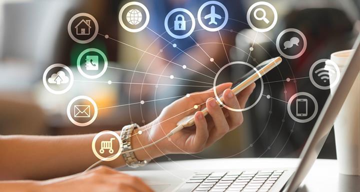 Yüksek hızlı internetin kurumlara ve işletmelere sağladığı kolaylıklar