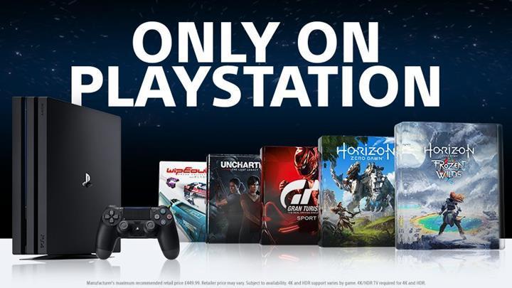 Sony'den ilginç açıklama: