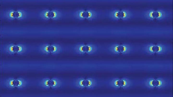 İnsan dokusuna uyumlu lazer geliştirildi