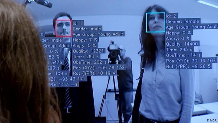Yüz tanıma teknolojisinde şeffaf olunmadığı gerekçesiyle bazı ABD kurumları dava ediliyor