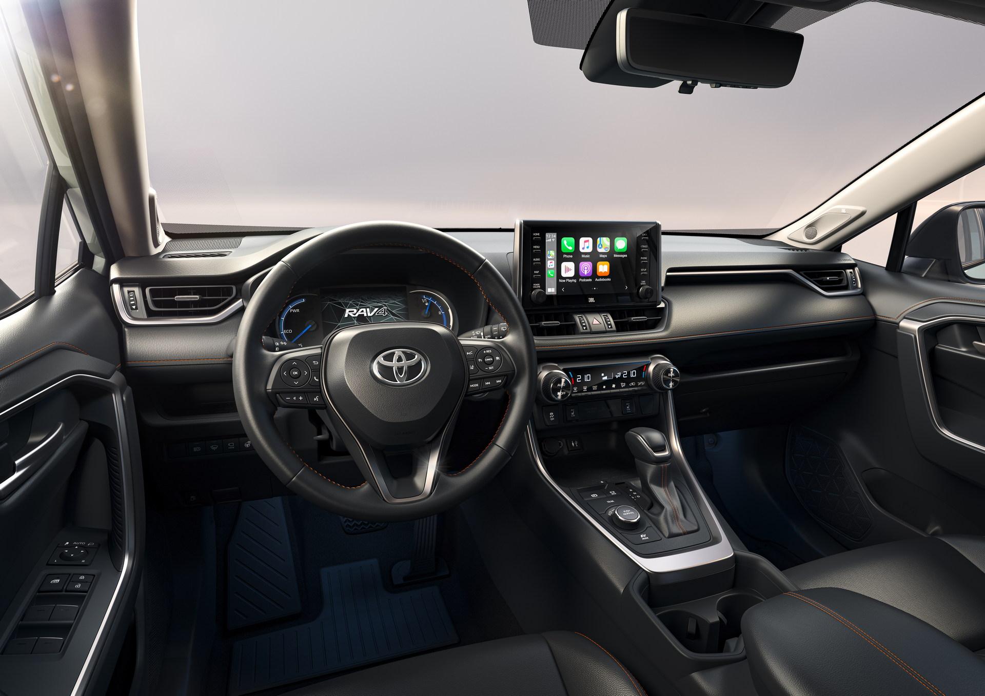 2022 Toyota RAV4 Adventure, bu kez Avrupa pazarı için sahnede