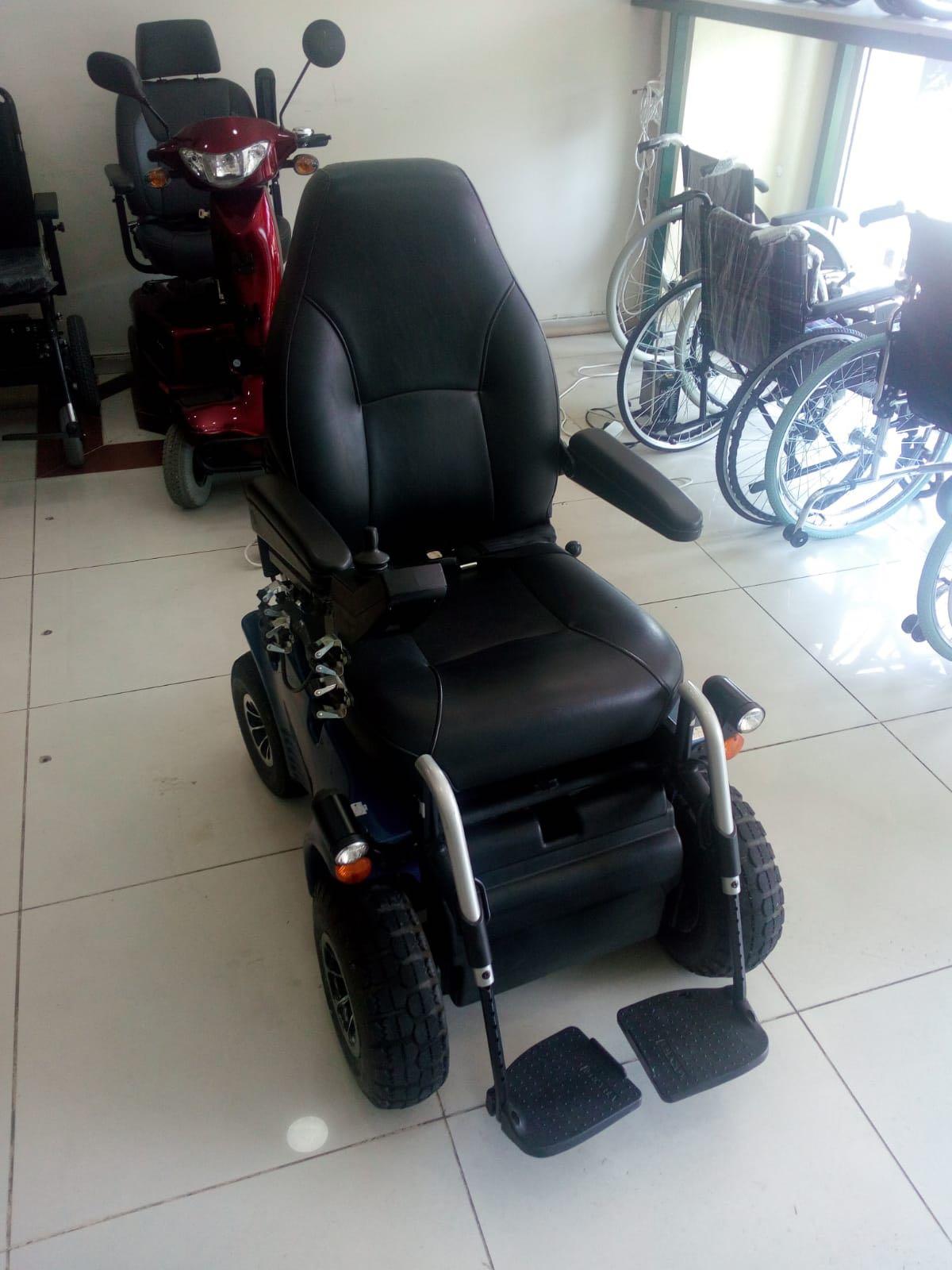 Meyra Akülü Tekerlekli Sandalye Fiyatları