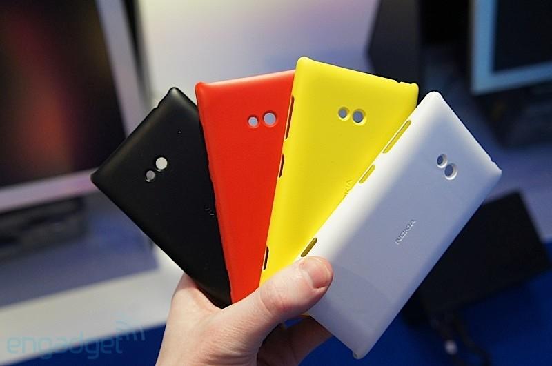 Smarphon Nokia Lyumiya. Telefonum çalışmazsa nasıl yeniden başlatabilirim