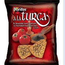 Alaturka chips - Forrás: donanimhaber.com
