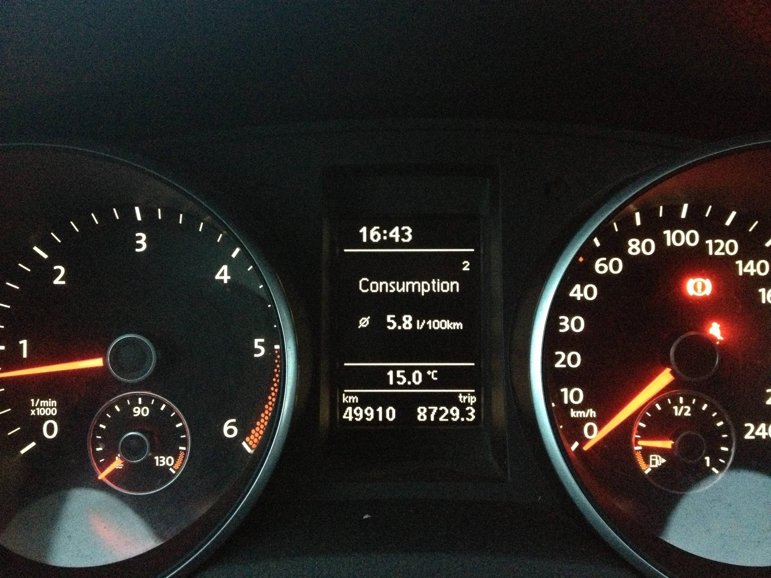 jetta 1.2 yakıt tüketimi ve dizel kıyaslamam