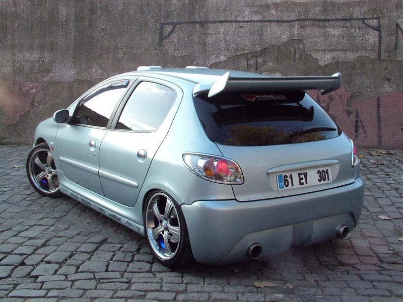 peugeot 206page 34 of 49