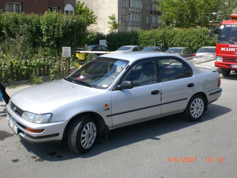 &&& 92---98 efsane toyota corolla klubÜ &&&page 403 of 481