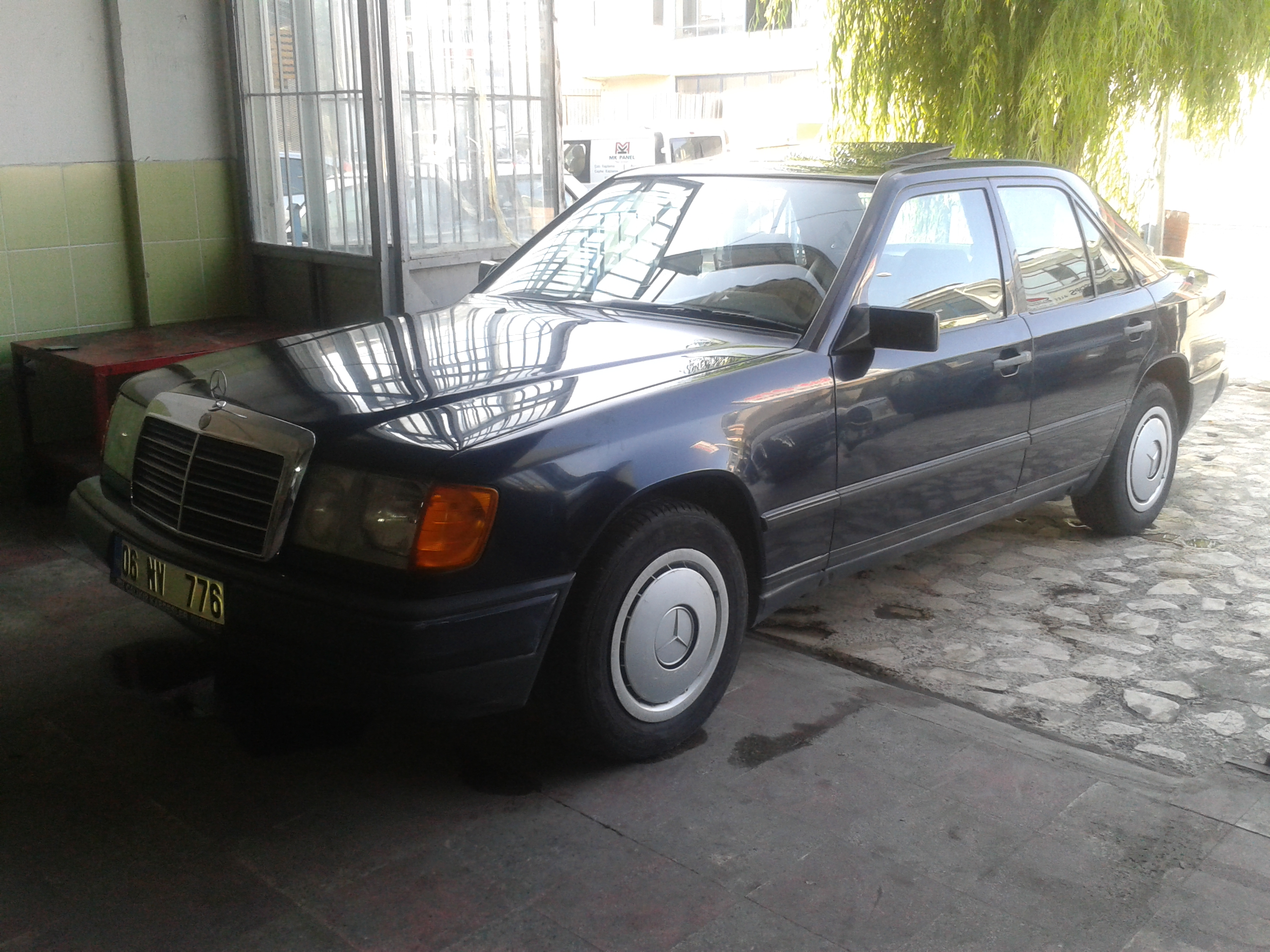 w124 kasa 250 d ve 300 d tutkunlarıpage 1 of 2